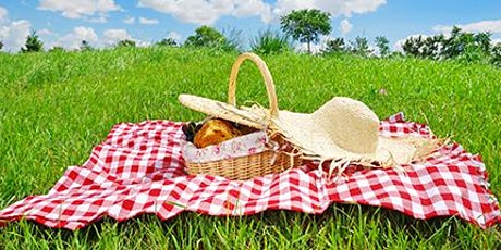YGL Picnic in Regents Park tickets