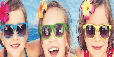 Public Swim/Baignade public - Russell Centennial Pool  - JUILLET/JULY tickets