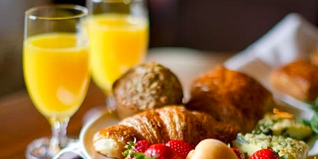 The Professional Business Network Breakfast Meeting tickets