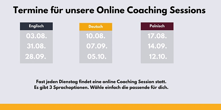 Online Coaching for Innovation Managers image