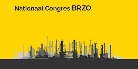 Nationaal Congres BRZO | 4 november  2021 | Utrecht tickets