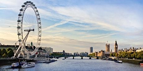 THE BRITISH NEUROVASCULAR GROUP MEETING 2021 tickets