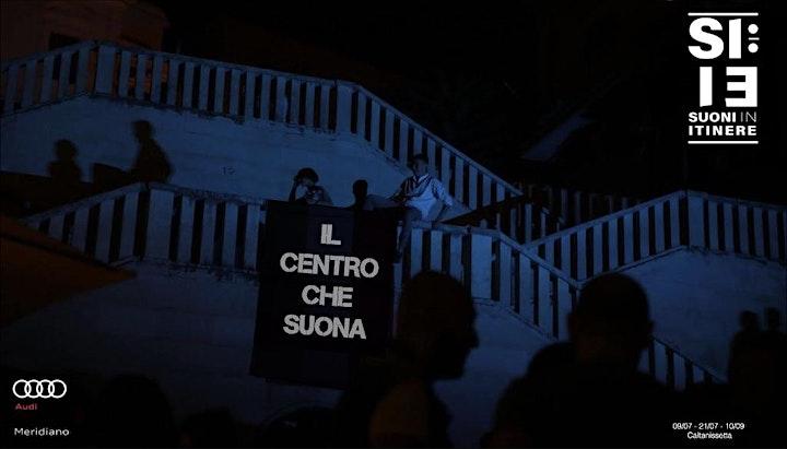 Immagine Suoni in Itinere