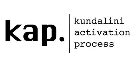 KAP Kundalini Activation Process Oval London by Phillippa tickets