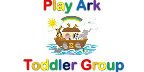 Copy of Play Ark Toddler Group tickets