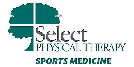 26th  Annual Sports Medicine Symposium tickets