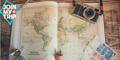 Travel Hacks: Secret Tips to Revolutionize your Travels!✈️ tickets