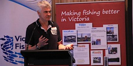 Victorian Fisheries Authority Local Forum - Essendon tickets