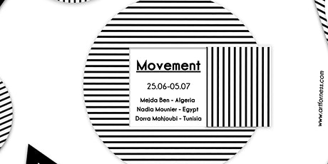 Movement :  Studio Visit tickets