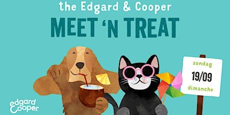 The Edgard & Cooper Meet 'n Treat 2021 tickets
