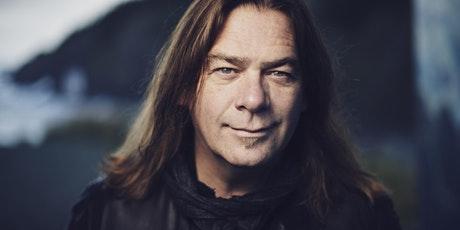 Alan Doyle - July 26th - $75 *SOLD OUT tickets
