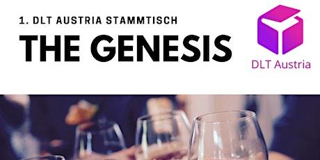 1. DLT Austria Stammtisch Tickets