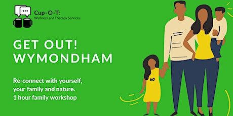 Get Out! Wymondham Family Nature Workshop tickets