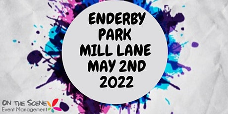Enderby Playdays (Family Day) tickets