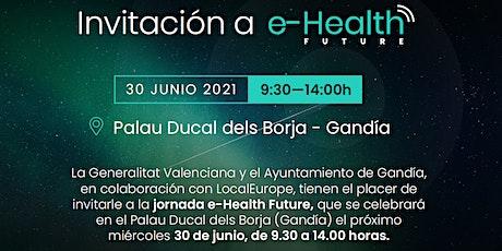 e-Health Future Summit Tickets