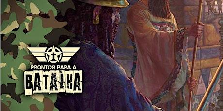 VOLUNTÁRIO Semana KIDS 2021 - 06 / 07 / 08 de Julho - 09h às12h00 ingressos