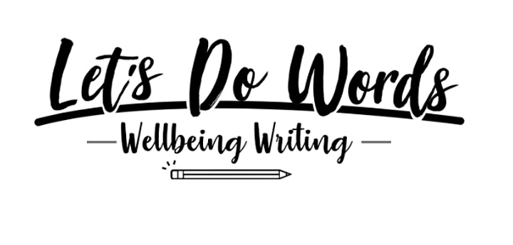 Let's Do Words - Creative Writing for Wellbeing and Resilience image