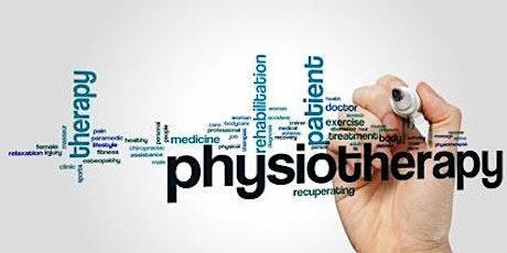 Riunione con gli iscritti Commissione d'Albo Fisioterapia TSRM-PSTRP MoRe biglietti