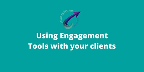 Engagement Tools for your Consulting Business tickets