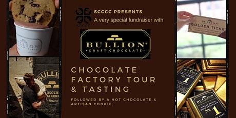 Chocolate Factory Tour and Tasting tickets