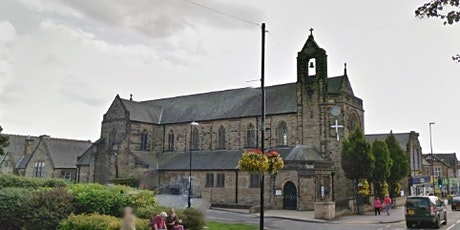 10am In-Building Service - St Andrew's Church, Starbeck tickets