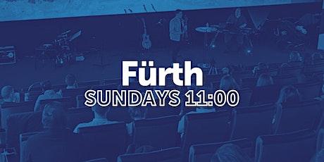 Fürth Morning Service tickets