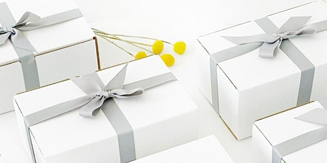 PS the Gifts Launch Party tickets