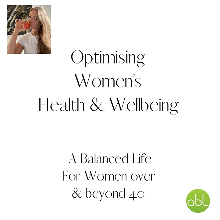 What Hormones? I feel fabulous! - The successful path to midlife happiness image