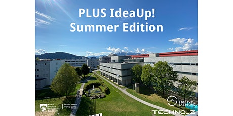 PLUS IdeaUp! Summer Edition Tickets