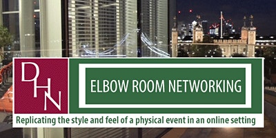 27.10.21 – DHN Elbow Room Networking