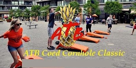 ATB 2nd Annual Coed Cornhole Tournament tickets
