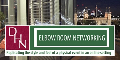 24.11.21 – DHN Elbow Room Networking