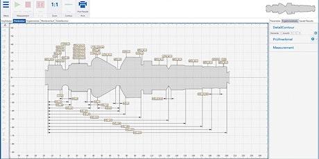 Tolaris Opticline Software Demo tickets