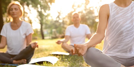 Tuesday Night Group Meditation [Drop In] tickets