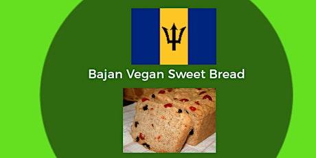 Zoom - Vegan Baking workshop tickets