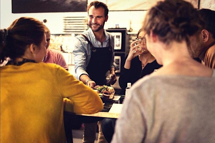 Image pour Soirée dégustation du 24 juin au WTF La Madeleine