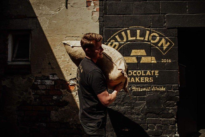 Chocolate Factory Tour and Tasting image