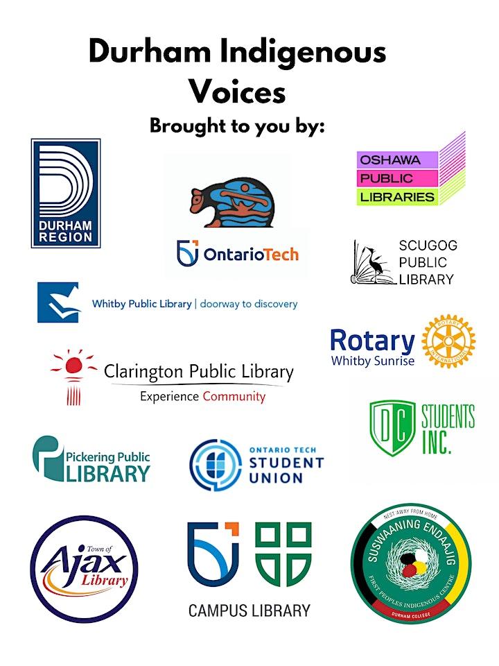 Durham Indigenous Voices-Reconciliation image
