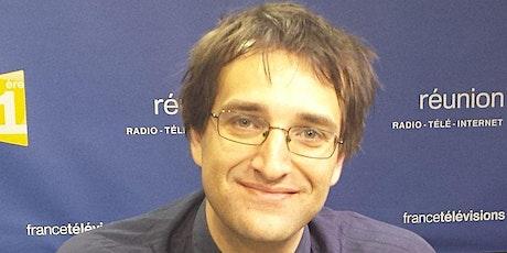 Josef Schovanec  :Nos intelligences multiples, le bonheur d'être différent tickets