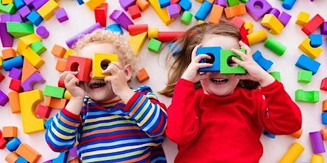 Crafty July for Creative Kids: pom-pom bugs and sun catchers tickets