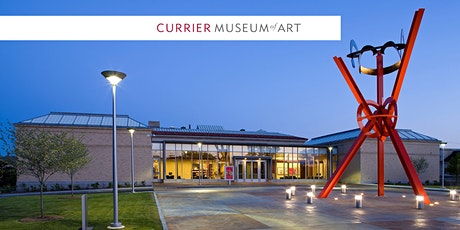 RISD Alumni Club of New Hampshire at the Currier Museum of Art tickets