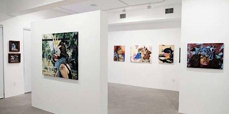 Miami Art Walks tickets