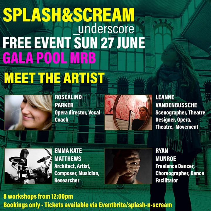 Splash 'n' Scream image