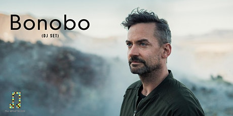 Bonobo DJ Set (21+) tickets