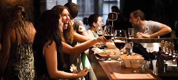 Speed Dating, (Includes Drink) 39 - 57yrs Melbourne Speed-Dating Event image