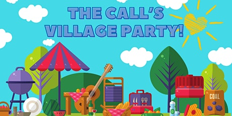 The CALL's Village Party tickets