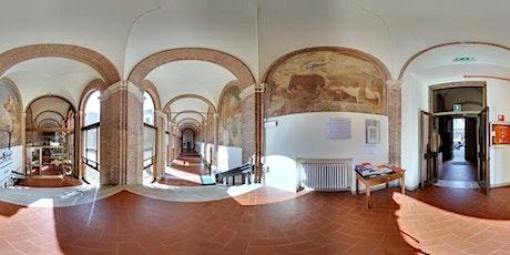 Tour Presidio Pian de' Mantellini - Porta Laterina biglietti