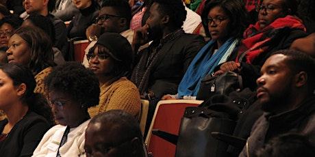 Black Employees Speak: Surviving the Trauma of Anti-Black Racism tickets