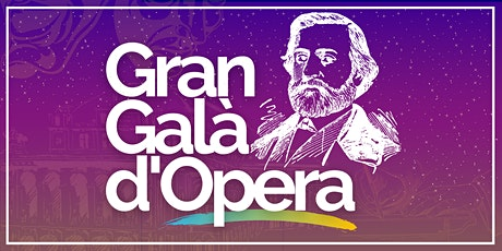 Gran Galà d'Opera biglietti