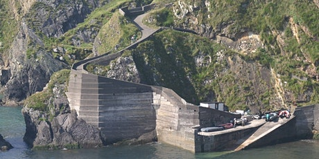 Dunquin Pier to Great Blasket Island Ferry tickets